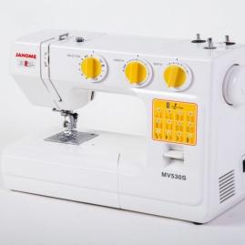 Janome mv 530s