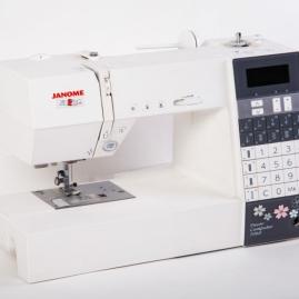 Janome Decor Computer 7060