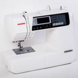 Janome 4120 qdc