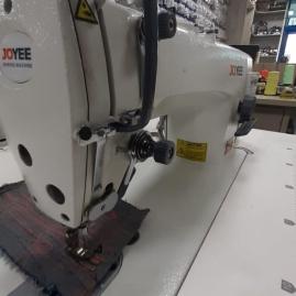 Прямострочная машина с автоматическими функциями Joyee JY-A720-D8J/02