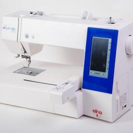 Швейная машина Elna expressive 830