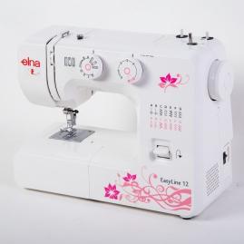 Швейная машина Elna Easy Line 12
