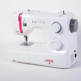 Швейная машина Chayka new wave 715
