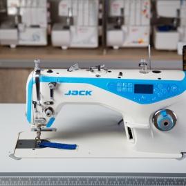 Прямострочка Jack A4