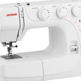 Швейная машина Janome PX 23