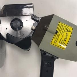 Раскройный нож Round Knife RC-280