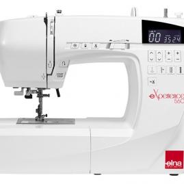 Швейная машина Elna eXperience 560 S