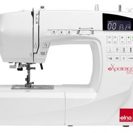 Швейная машина Elna eXperience 570 S
